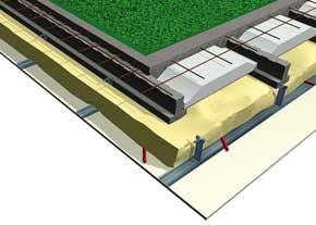 Revètement de sol souple ou moquette SEAC