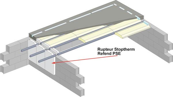 seac plancher isolant. Black Bedroom Furniture Sets. Home Design Ideas