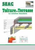 Plancher Toiture-Terrasse