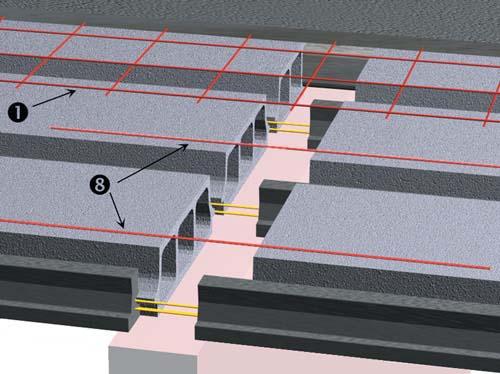 Seac mise en oeuvre plancher hourdis - Table de compression plancher ...
