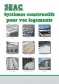 Systèmes constructifs pour vos logements